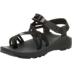 Black Two Strap Chaco Sandals